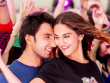 Vaani Kapoor Steals Ranveer Singh's Thunder in New <i>Befikre</i> Still