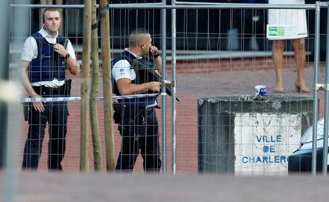 Man Arrested After Belgian Mayor's Throat Slashed
