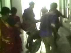 पश्चिम बंगाल : मुर्शिदाबाद अस्पताल में आग लगी, दो की मौत, कईयों के फंसे होने की आशंका