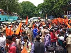 बेंगलुरु : एमनेस्टी इंटरनेशनल ने कश्मीर की आजादी के कथित नारे से जुड़ा वीडियो पुलिस को सौंपा
