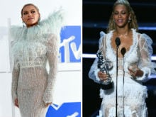 Beyonce Dominates MTV VMAs: Full List of Winners