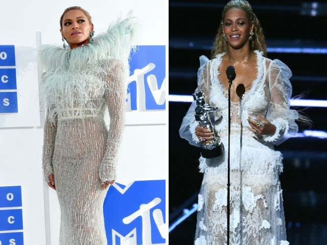 Beyonce Dominates MTV VMAs: Full List of Winners