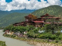 IRCTC Tourism Offers 6-Day Bhutan Tour: Fares, Itinerary Details Here