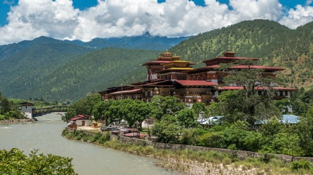 5 Reasons You Must Visit Bhutan: The Last Shangri-La