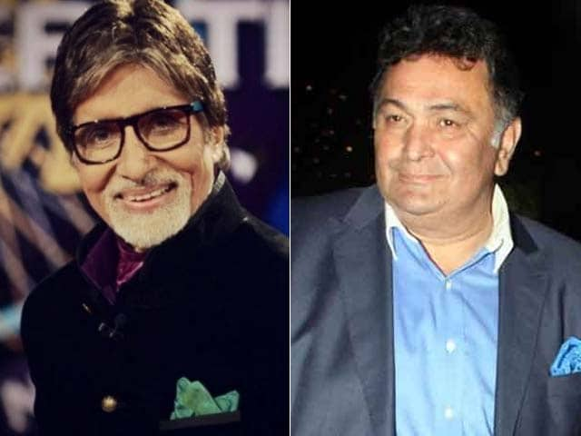 On Twitter, Janmashtami Wishes From Amitabh Bachchan, Rishi Kapoor