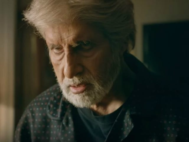 Amitabh Bachchan's Dialogues in Pink Are 'Harsh and Embarrassing'