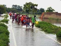 बिहार में बाढ़ की चेतावनी, गंगा और सहायक नदियां खतरे के निशान से ऊपर