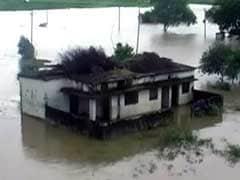 40,000 Affected Due To Breach In Link Embankment In Bihar