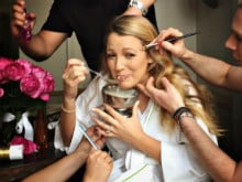 Blake Lively's Private Baby Shower Also Included Taylor Swift