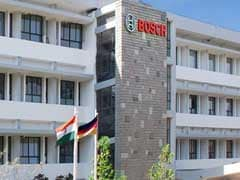 Bosch India To Shut Production For Up To 10 Days Per Month In Third Quarter: Official