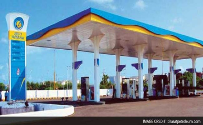 Bharat Petroleum Makes Its First U.S. Oil Purchase