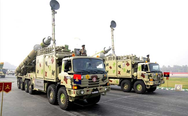 Not Your Business, Says Army After China's Warning Over BrahMos Missile