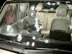 बीजेपी नेता बृजपाल तेवतिया पर हमले के मामले में महिला कॉन्स्टेबल समेत छह हिरासत में