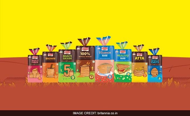 Britannia Industries Beats Estimates In Q1, Stock Jumps 15%