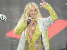 Britney Spears Trolled on Twitter For Lip-Syncing During VMA Performance