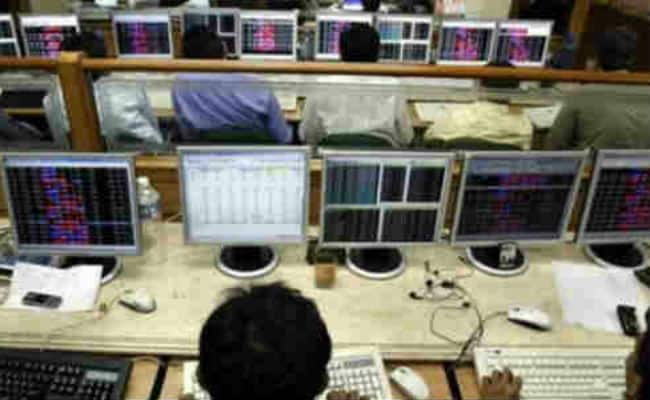 Nifty Trades On Cautious Note, Sensex Recovers 53 Points