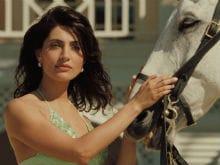 The <I>Bond</i> Girl With Bollywood Dreams. Caterina Murino on <I>Fever</i>