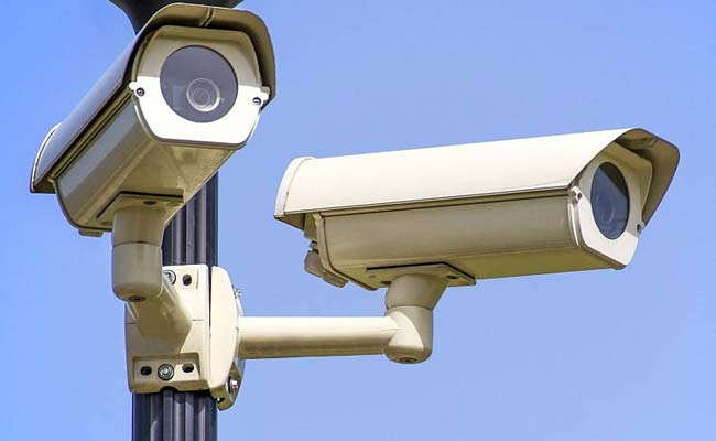 Rs 571 Crore Finally Approved For Installation Of CCTV Cameras In Delhi