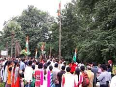 छत्तीसगढ़ के बीजापुर में कल समाप्त होगा आदिवासियों का आंदोलन