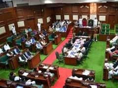Chhattisgarh Assembly Session To Begin Tomorrow