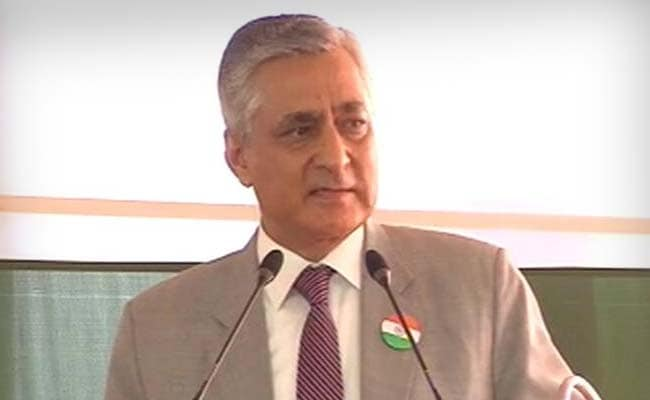 Chief Justice TS Thakur Undergoes Check-Up At Delhi's Heart Hospital