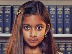 10-Year-Old Indian-Origin Girl Named 'Child Genius 2016' In UK