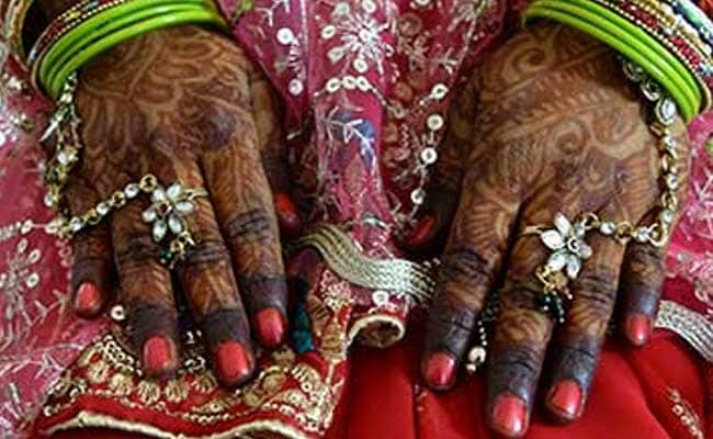 For A Male Heir, 83-Year-Old Marries Woman Over 50 Years Younger