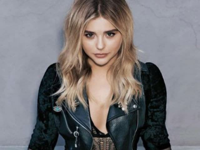 Chloe Grace Moretz Asked to Remove Ribs For Better Waistline