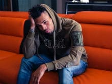 Chris Brown Arrested For Assault With Deadly Weapon