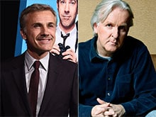 You Might See Christoph Waltz in This James Cameron Film