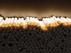 ITC Plunges 15% On Cigarette Cess Hike, Sensex Down Nearly 200 Points