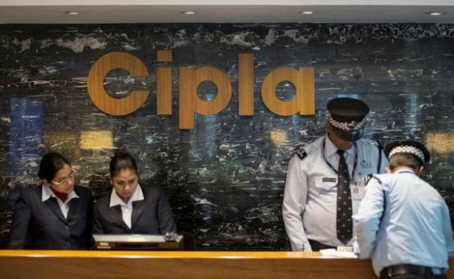 Cipla Receives Inspection Report From US Regulator For Indore Facility