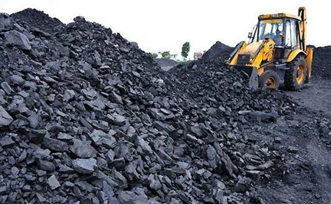 Coal India's Net Profit Falls About 40% In Second Quarter
