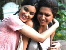 Diana Penty is 'Proud' of Her <I>Cocktail</i> Co-Star Deepika Padukone