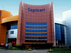 Cognizant April-June Profit Beats Analysts' Estimates