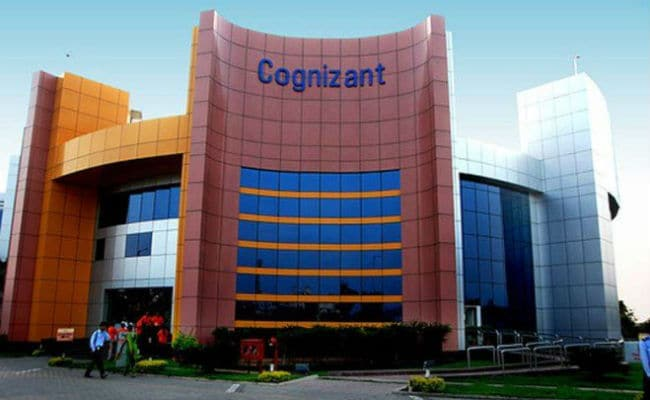 I-T Department Freezes Cognizant's Accounts Chennai, Mumbai Over Tax Irregularities