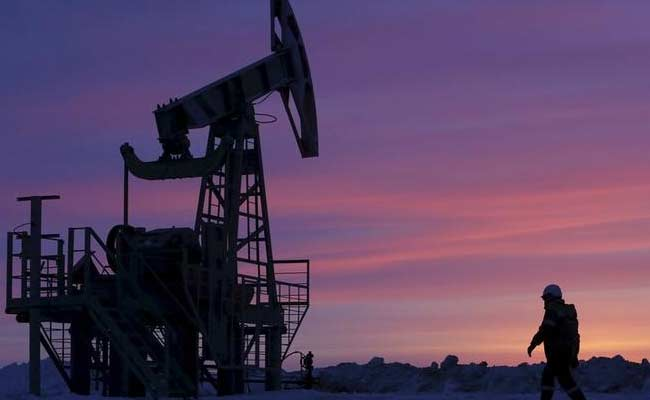 Crude Oil Prices Slump 20% From October Highs, Enter Bear Market