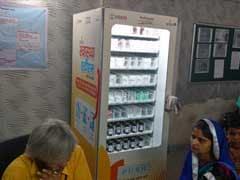 दिल्ली में अब दवाओं का एटीएम, पर्ची दिखाओ-दवा पाओ