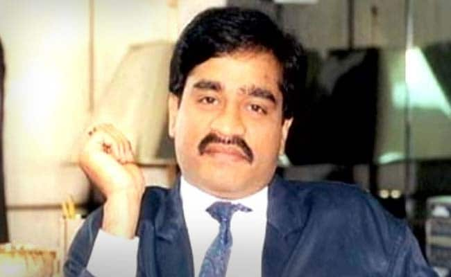 Terrorist Dawood Ibrahim's Mumbai Properties To Be Seized By Government