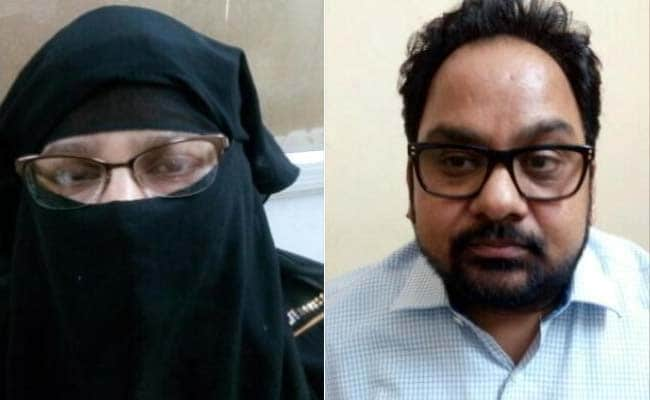दिल्ली: GB रोड में सेक्स रैकेट का बड़ा सरगना पत्नी समेत गिरफ़्तार, रोजाना की कमाई थी 10 लाख