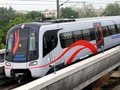 Delhi Metro Airport Line To Be Extended Till Dwarka Sec 25, Bids Invited