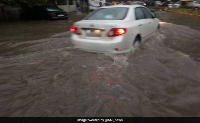 Ahead Of Rains, Delhi Lieutenant Governor Anil Baijal Forms Committee To Tackle Waterlogging
