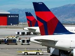 Delta Says Passenger Attacked Flight Attendant, Forcing Flight To Turn Back
