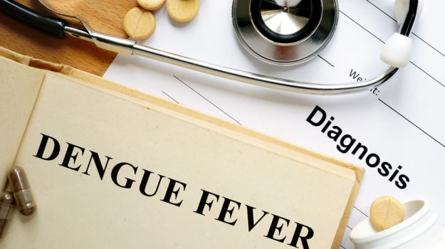 Symptoms of Dengue Fever and How it is Different From Regular Flu