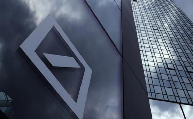 Germany's Deutsche Bank To Cut 18,000 Jobs In Major Overhaul
