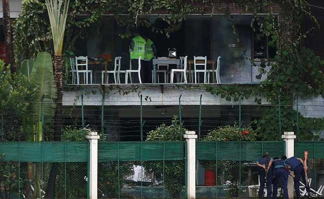 Terrorist Who Supplied Weapons For 2016 Bangladesh Cafe Attack Arrested