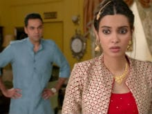 Diana Penty Says There's Pressure to Deliver With <i>Happy Bhag Jayegi</i>