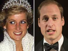 Prince William Still Misses Mother Lady Diana 'Every Day'