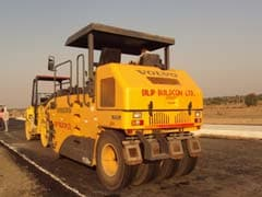 Dilip Buildcon JV Bags Rs 1,470-Cr Order From Coal India