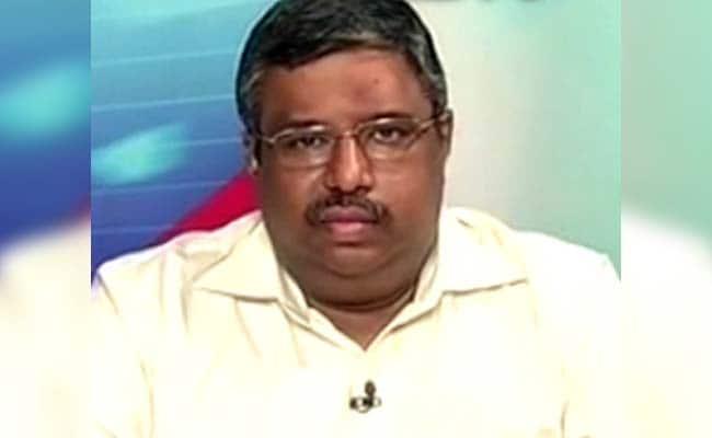 Bharat Financial Shares Slump On Arrest Of President Dilli Raj